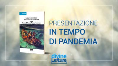 In tempo di pandemia - piccolo manuale per navigare a vista - Artetetra Edizioni - Divine Letture