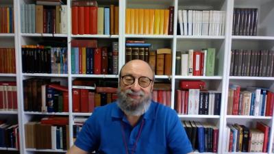 Padre Ernesto Della Corte - Divine Letture